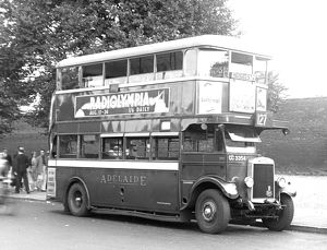 leyland london bus